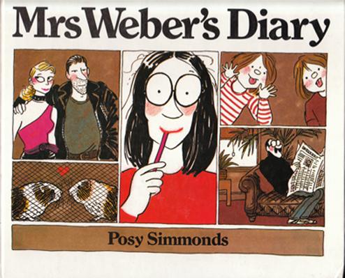 posy simmonds meet the webers
