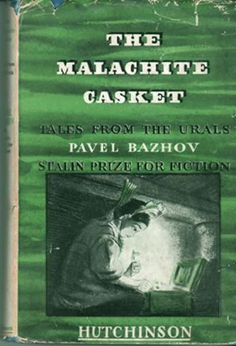pavel bazhov malachite casket pdf