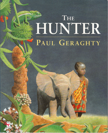 icon for site The Hunter - Paul Geraghty