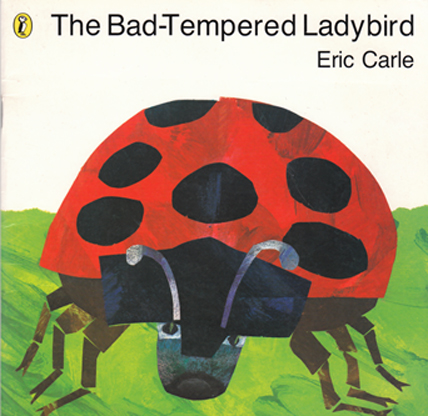 386 The Bad Tempered Ladybird